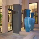 Studio-om-yoga-Marrakech-Entrance