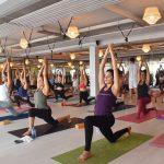 Tahiti Beach yoga casa 1
