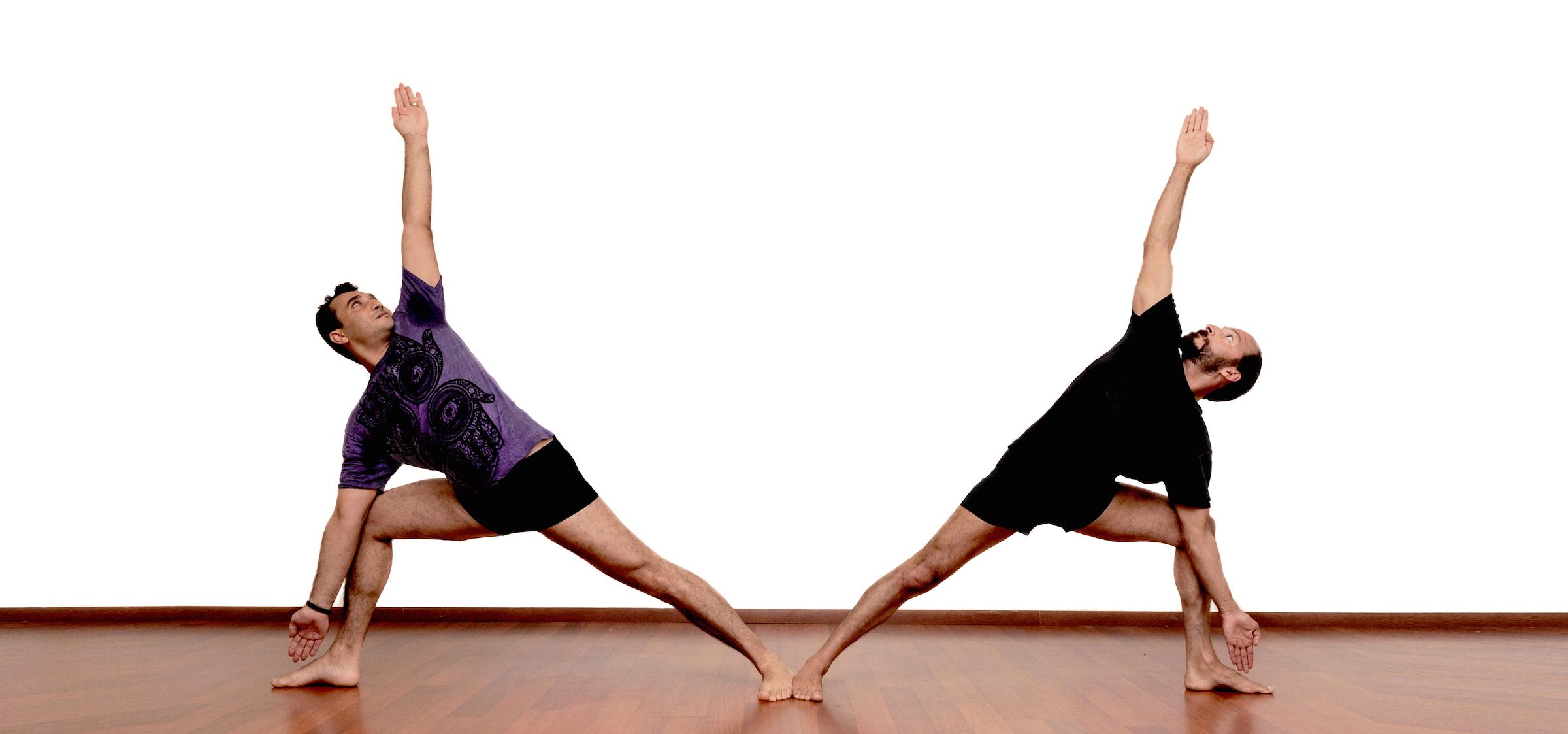 Bikram Yoga® – Hot Yoga Classes, Workshops & Training