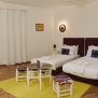Ajna room om yoga casablanca