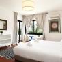 Lotus room om yoga Casablanca