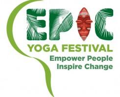 EPIC Yoga Festival 2019