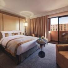 Pass 3 jours+ 2 nuits chambre simple– Mövenpick Hôtel