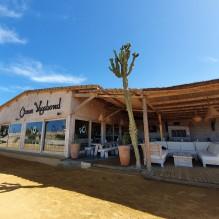 7 jours de yoga à Dakhla, Maroc