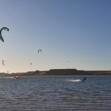 4 jours de de yoga et kitesurfing à Dakhla, Maroc