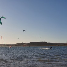 4 Days Thrilling Fun Kite Surfing and Yoga Holiday Dakhla, Morocco