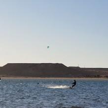 7 jours exaltants de kitesurfing et yoga à Dakhla, Maroc