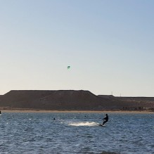 7 Days Exhilarating Kite Surfing and Yoga Holiday Dakhla, Morocco