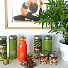7 jours retraite yoga, wellness & detox