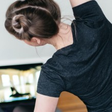 Online Yoga Class for Companies