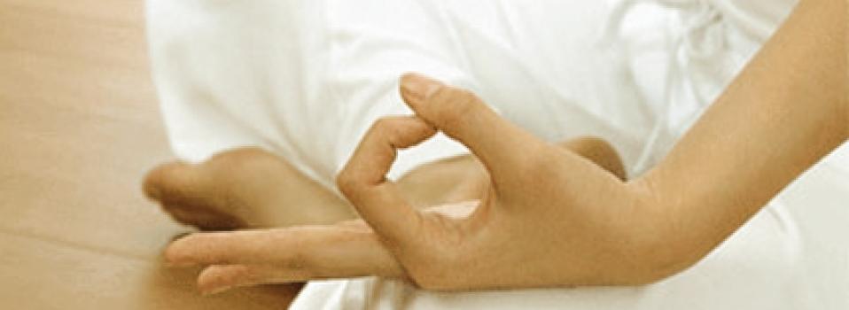 Yoga pour séniors