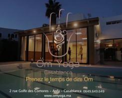 Clip vidéo Om Yoga