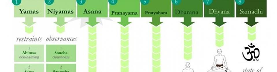 Asana y pranayama son la base del hatha yoga