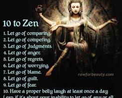 Yoga inspiration's
