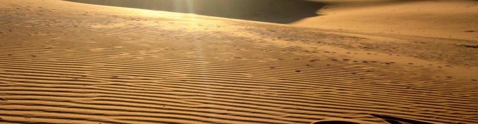 Sahara marocain – Retraite & méditation entre les dunes et les étoiles