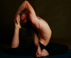 HATHA SUKHASHANTI YOGA 200 HR TEACHER TRAINING with Noah Mc Kenna