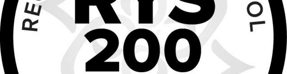 Om Yoga Casablanca est désormais certifié RYS 200 Yoga Alliance !!