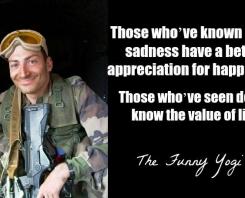 Heureuse de t'avoir parmi nous Jerome Funny-Yogi Famechon