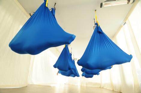 Teacher Training AIR Yogalates Niveau 1 (AYL-1)