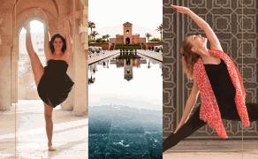 Om Yoga Casablanca @ Selman Marrakech !