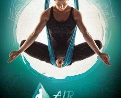 8 Days AIR Yogalates Teacher Training