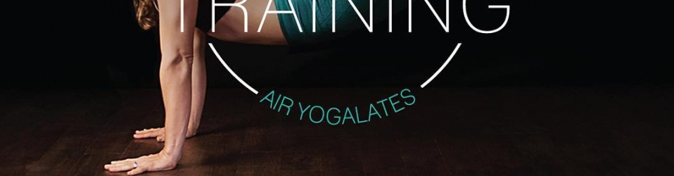 Teacher Training Air Yogalates