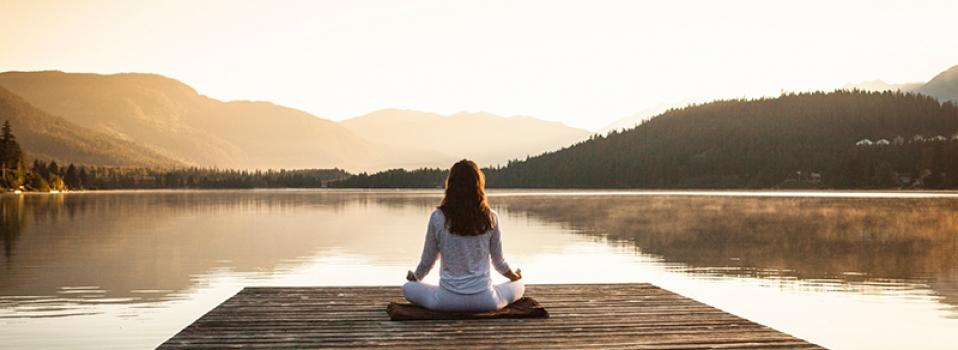 Méditation – Respiration