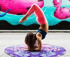 Electro Yoga Master Class
