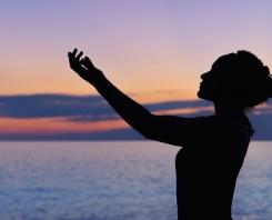 Les Femmes et le Yoga