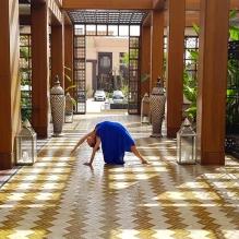 Break Om Yoga Marrakech