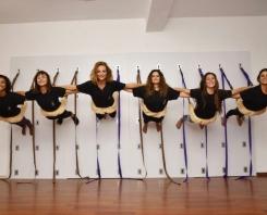 Découvrez le Wall Yoga