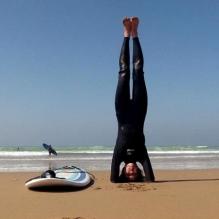 7 jours de Yoga et Surf à Casablanca