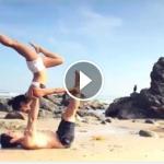 Synergy Partner Yoga Teacher Training – Casablanca, Morocco – October 15th-30th !